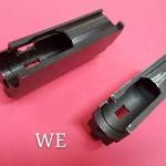 SCAR Bolt CNC-02
