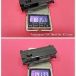 SCAR Bolt CNC-04