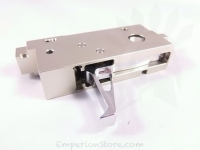 CNC Adjustable Trigger Group -06